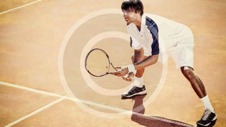 Advanced Tennis Classes