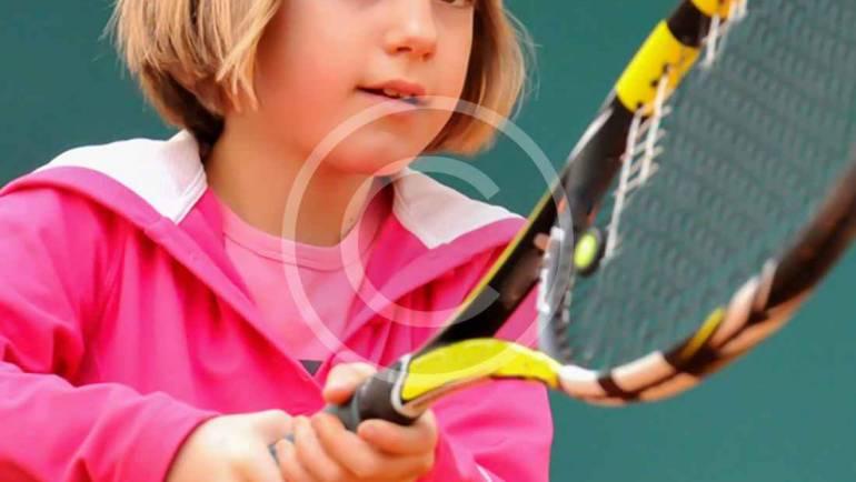 Junior Tennis – Pee Wee